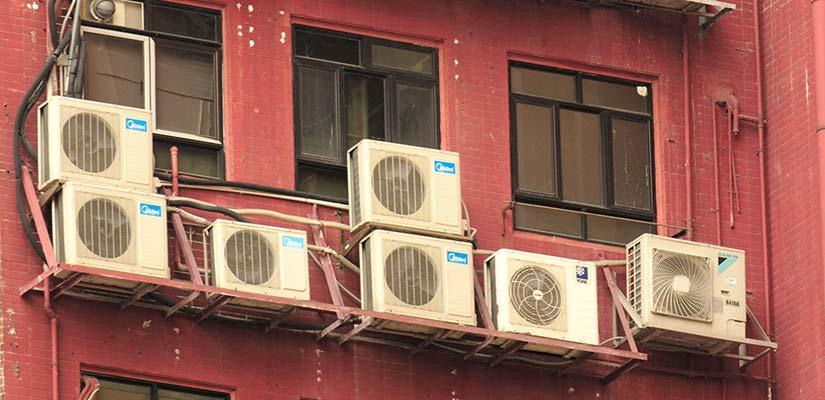 Légkondícionáló vásárlása Black Friday napján