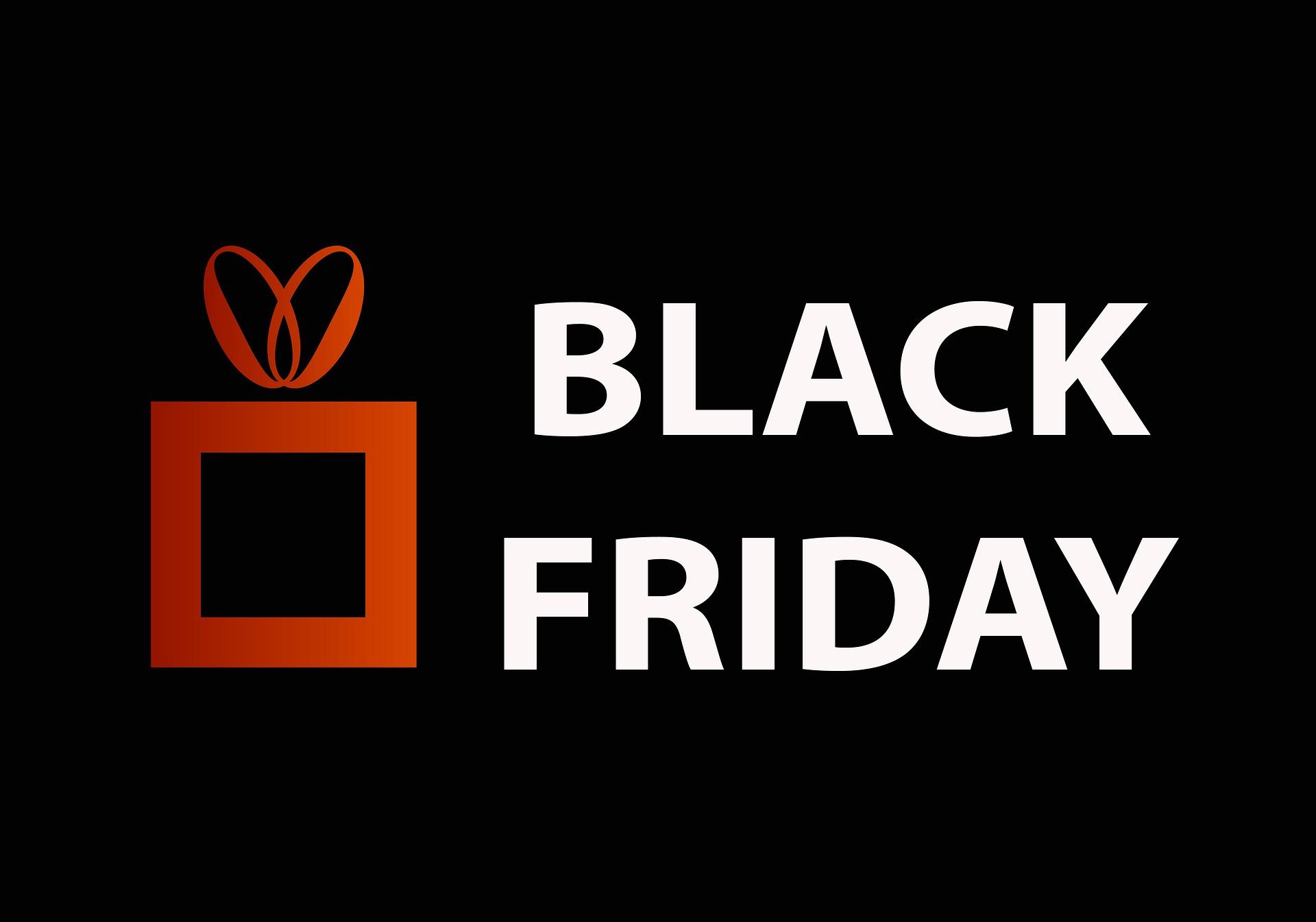 A Black Friday eredete
