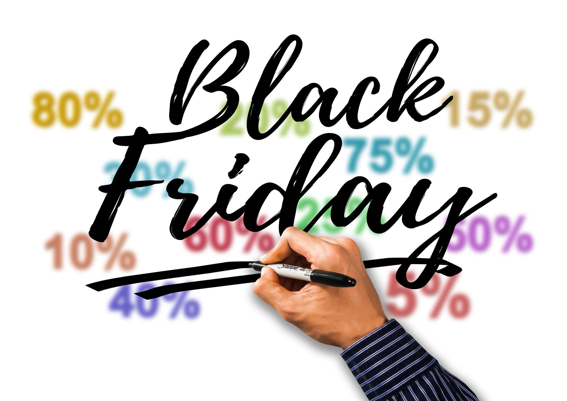 Mit nem érdemes megvenni még Black Friday előtt?