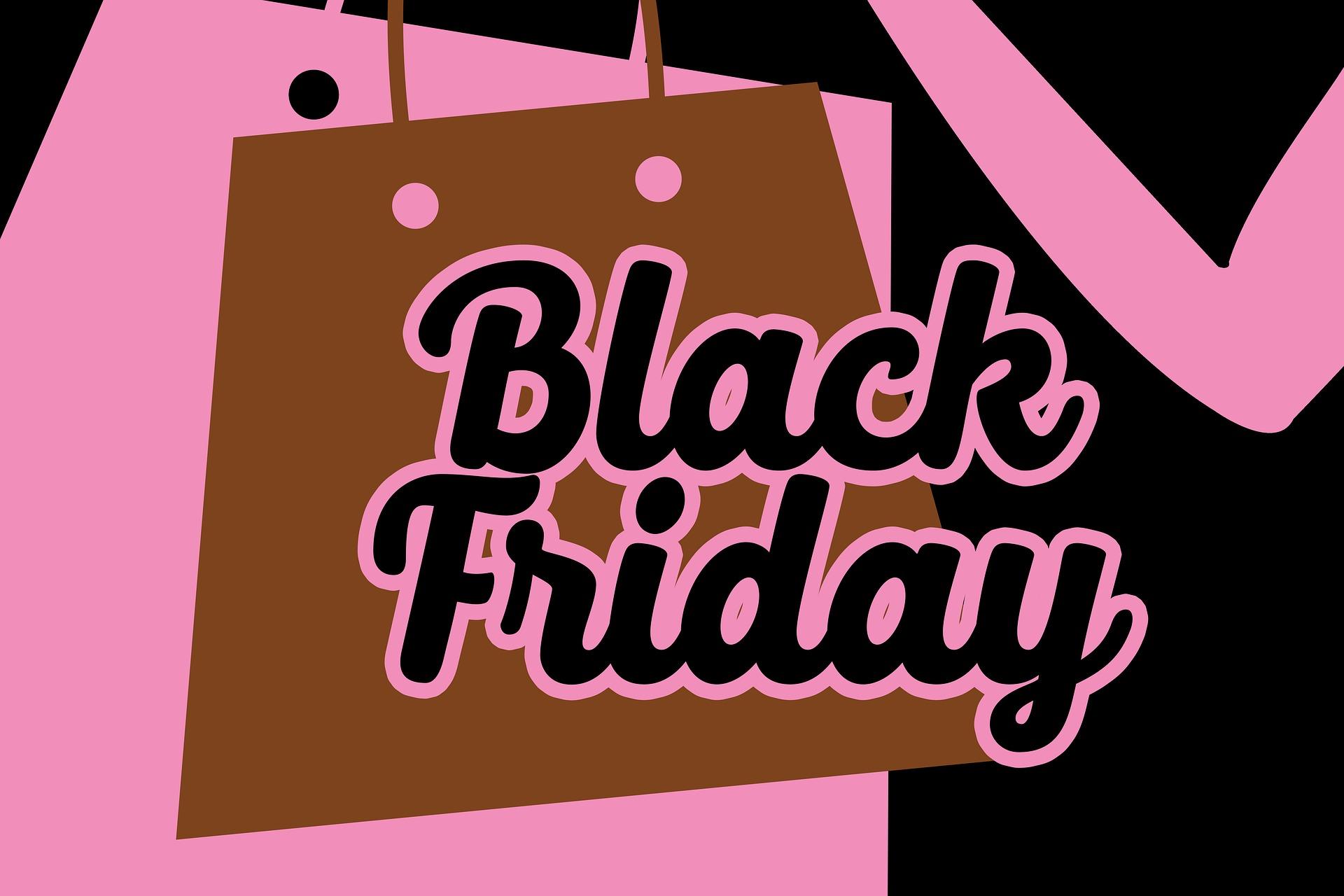 A Black Friday külföldön