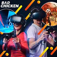 Bad Chicken VR