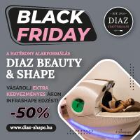 Diaz Beauty & Shape