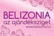 Belizonia Ajándéksziget