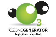 OZONEGENERATOR - Léghigiéniai megoldások