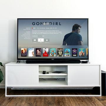 TV, televízió